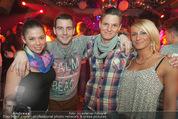 Free Night - Melkerkeller - Fr 30.01.2015 - 4