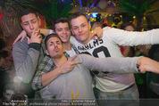 Free Night - Melkerkeller - Fr 30.01.2015 - 7