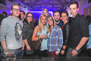 The dance classics Show - Römerhalle - Sa 31.01.2015 - 42