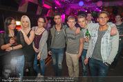 Party Animals - Melkerkeller - Sa 31.01.2015 - 1