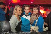 Party Animals - Melkerkeller - Sa 31.01.2015 - 10