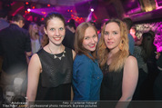 Party Animals - Melkerkeller - Sa 31.01.2015 - 12