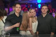 Party Animals - Melkerkeller - Sa 31.01.2015 - 15