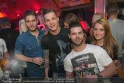 Party Animals - Melkerkeller - Sa 31.01.2015 - 17