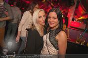 Party Animals - Melkerkeller - Sa 31.01.2015 - 18