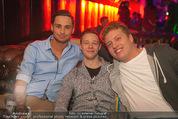 Party Animals - Melkerkeller - Sa 31.01.2015 - 21