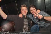 Party Animals - Melkerkeller - Sa 31.01.2015 - 22