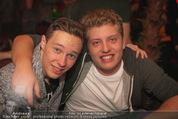 Party Animals - Melkerkeller - Sa 31.01.2015 - 24