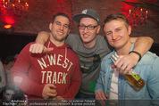 Party Animals - Melkerkeller - Sa 31.01.2015 - 26