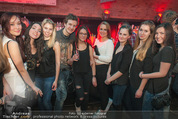 Party Animals - Melkerkeller - Sa 31.01.2015 - 28