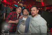 Party Animals - Melkerkeller - Sa 31.01.2015 - 34