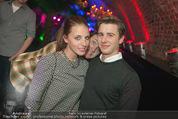 Party Animals - Melkerkeller - Sa 31.01.2015 - 4