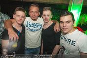 Party Animals - Melkerkeller - Sa 31.01.2015 - 40