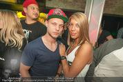 Party Animals - Melkerkeller - Sa 31.01.2015 - 42