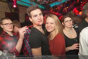 Party Animals - Melkerkeller - Sa 31.01.2015 - 45