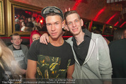 Party Animals - Melkerkeller - Sa 31.01.2015 - 49