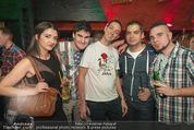 Party Animals - Melkerkeller - Sa 31.01.2015 - 51