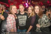 Party Animals - Melkerkeller - Sa 31.01.2015 - 52