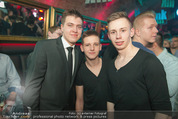 Party Animals - Melkerkeller - Sa 31.01.2015 - 53