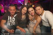 Party Animals - Melkerkeller - Sa 31.01.2015 - 6