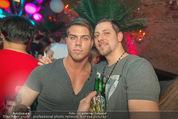 Party Animals - Melkerkeller - Sa 31.01.2015 - 61