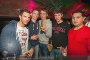 Party Animals - Melkerkeller - Sa 31.01.2015 - 63