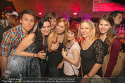 Party Animals - Melkerkeller - Sa 31.01.2015 - 66