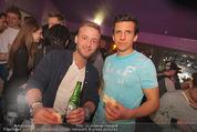Party Animals - Melkerkeller - Sa 31.01.2015 - 68
