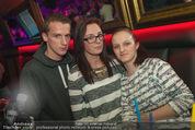 Party Animals - Melkerkeller - Sa 31.01.2015 - 9