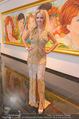 Lugner Ballkleid Anprobe - Popp & Kretschmer - Mo 02.02.2015 - Cathy LUGNER (Schmitz, alias Spatzi)24