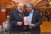 Buchpräsentation - Tanzschule Elmayer - Di 03.02.2015 - Wolfram PIRCHNER, Felix DVORAK16