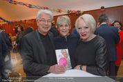 Buchpräsentation - Tanzschule Elmayer - Di 03.02.2015 - Lisbeth BISCHOFF, Hans BUNDY, Susanne KIRNBAUER19