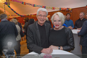 Buchpräsentation - Tanzschule Elmayer - Di 03.02.2015 - Hans BUNDY, Susanne KIRNBAUER20