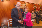 Buchpräsentation - Tanzschule Elmayer - Di 03.02.2015 - Felix DVORAK, Guggi L�WINGER22