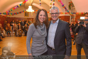 Buchpräsentation - Tanzschule Elmayer - Di 03.02.2015 - Wolfram PIRCHNER, Vera RUSSWURM25