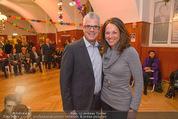 Buchpräsentation - Tanzschule Elmayer - Di 03.02.2015 - Wolfram PIRCHNER, Vera RUSSWURM26