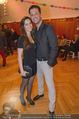 Buchpräsentation - Tanzschule Elmayer - Di 03.02.2015 - Thomas KRAML mit Ehefrau Bianca7