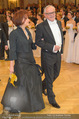 Kaffeesiederball - Hofburg - Fr 06.02.2015 - Robert und Eva MEYER107