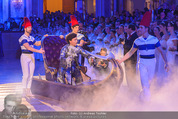 Kaffeesiederball - Hofburg - Fr 06.02.2015 - Vincent SCHIRRMACHER (Er�ffnung)139