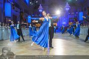 Kaffeesiederball - Hofburg - Fr 06.02.2015 - Wiener Staatsopernballet bei der Er�ffnung147