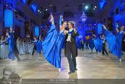 Kaffeesiederball - Hofburg - Fr 06.02.2015 - Wiener Staatsopernballet bei der Er�ffnung148