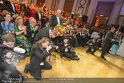Kaffeesiederball - Hofburg - Fr 06.02.2015 - Presse, Fotografen, Ehreng�ste160