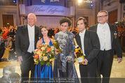 Kaffeesiederball - Hofburg - Fr 06.02.2015 - Max PLATZER, Maria YAKOVLEVA, Mihail SOSHOVSCHI, V SCHIRRMACHER162