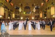 Kaffeesiederball - Hofburg - Fr 06.02.2015 - Baller�ffnung, Tanzpaare, Deb�danten164