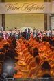 Kaffeesiederball - Hofburg - Fr 06.02.2015 - Baller�ffnung, Tanzpaare, Deb�danten177