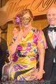 Kaffeesiederball - Hofburg - Fr 06.02.2015 - Francesca HABSBURG mit Karnevalsmaske178
