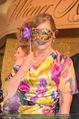 Kaffeesiederball - Hofburg - Fr 06.02.2015 - Francesca HABSBURG mit Karnevalsmaske179