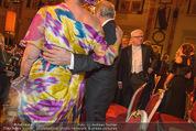 Kaffeesiederball - Hofburg - Fr 06.02.2015 - Francesca HABSBURG, Robert DORNHELM182