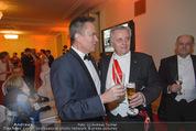 Kaffeesiederball - Hofburg - Fr 06.02.2015 - Alfons HAIDER, Rudolf HUNDSTORFER58
