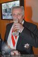 Kaffeesiederball - Hofburg - Fr 06.02.2015 - Rudolf HUNDSTORFER trinkt Bier59
